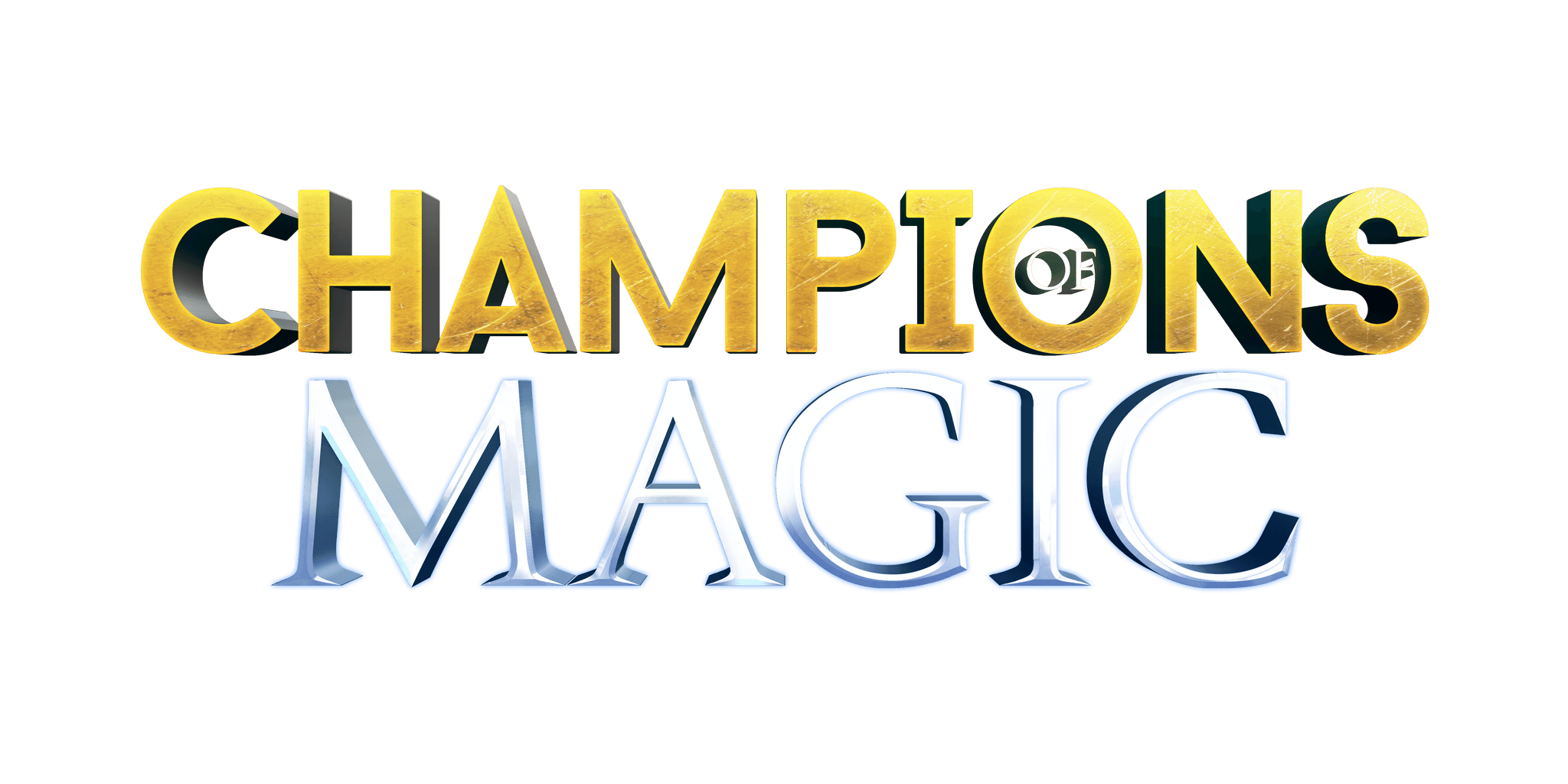 Champions Of Magic